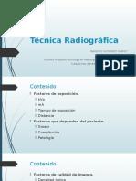 Tecnica radiografica.pptx