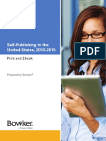 Bowker Selfpublishing Report2015