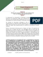 LFC19 Anex-G Modelo de Convenio específico de colaboración