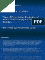 wheatproductioninpakistanpresentation-130731153109-phpapp01.ppt
