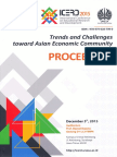Increasi Ability Creative Economic Thinking Through Entrepreneurship Education