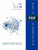 Bollettino gatm 1998-1