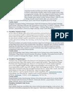 Berikut Adalah Daftar Judul Contoh Tesis Pendidikan Matematika Terbaru Dalam Format PDF Ataupun Ms Word