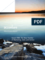 Social Crm Research