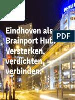 Eindhoven als Brainport Hub, Versterken, Verdichten, Verbinden