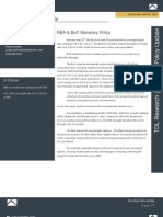 TDLR Monetary Policy Update 2010-06-02