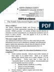 FERPA.sheet.website Posting