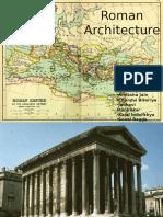 Roman Architecture[1]