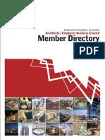 A e Bc Directory Final