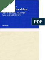 Marcel Mauss_Ensayo Sobre El Don_ Edit.katz 2006_ 24MB