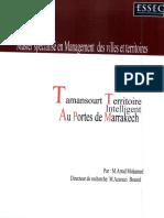 Tamansourt territoire intelligent aux portes de Marrakech.PDF