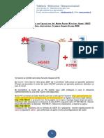 Guida Alla Configurazione_Vodafone Station_Huawei HG553