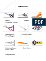 Cutting tools.docx