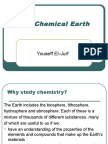 The Chemical Earth-Ahmad Shah