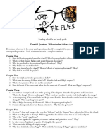 lord of the flies study guide