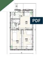 Casa 2 Plan Parter