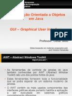 GUI do java.pdf