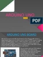 288600820 Arduino Uno Buy by Robomart