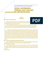 makalah menu seimbang.docx