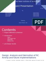 Project Presentation01