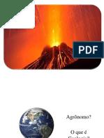 Apostila geologia