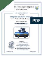 117566943 Maquinas y Equipos Termicos Unidad 5 Resumen