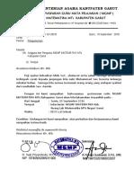Surat Undangan Mgmp Agustus