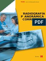 Radiografia Panoramica Correcta