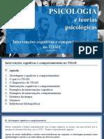 intervenescognitivasecomportamentaisnotdah-131013121802-phpapp01.pptx