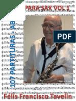 363 Solos Para Sax Vol 1