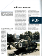 Panzermuseum Thun