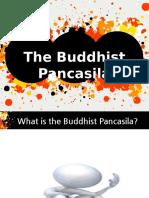 Buddhist Pancasila
