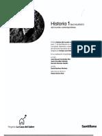 historia del mundo contemporaneo santillana