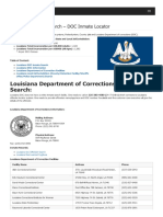 Nevada Inmate Search Department of Corrections Lookup