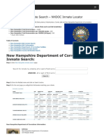 idaho department of corrections inmate information