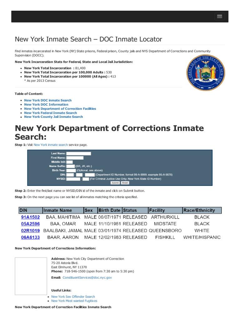 Essex county nj inmate lookup galleries 534