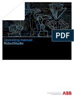 RobotStudio Manual