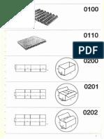 Modelos de Cajas de Carton
