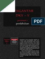 Pengantar Desain Komunikasi Visual