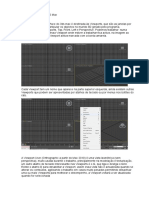 Interface Gráico Do 3DS Max
