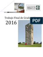 Manual de Usuario Para Acceder a Tutoria Tfg