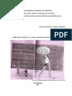 A Biblioteca Pública Na (Re) Construção Da Identidade Negra - Prof. Francilene Do Carmo Cardoso