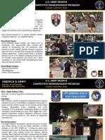 USAR-CMP Combat-Action Team GA State 3GUN Championship 2016