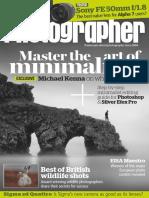 Amateur Photographer - 17 September 2016
