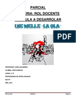 Analisis La Ola (pelicula)