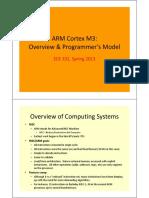 ARM CortexM3