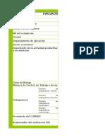 A-13. Evaluacion Inicial Decreto 1072_2015