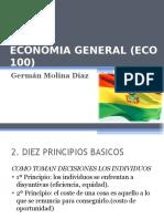 Tema 2 Principios Básicos Economía