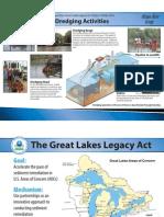 Ottawa River Great Lakes Legacy Act Project, May 2010