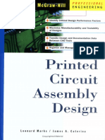 Printed Circuit Assembly Design by Leonard Marks, James Caterina (McGraw-Hill 2008) .pdf